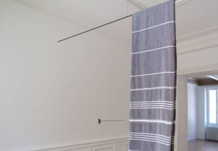 Mute : serviette